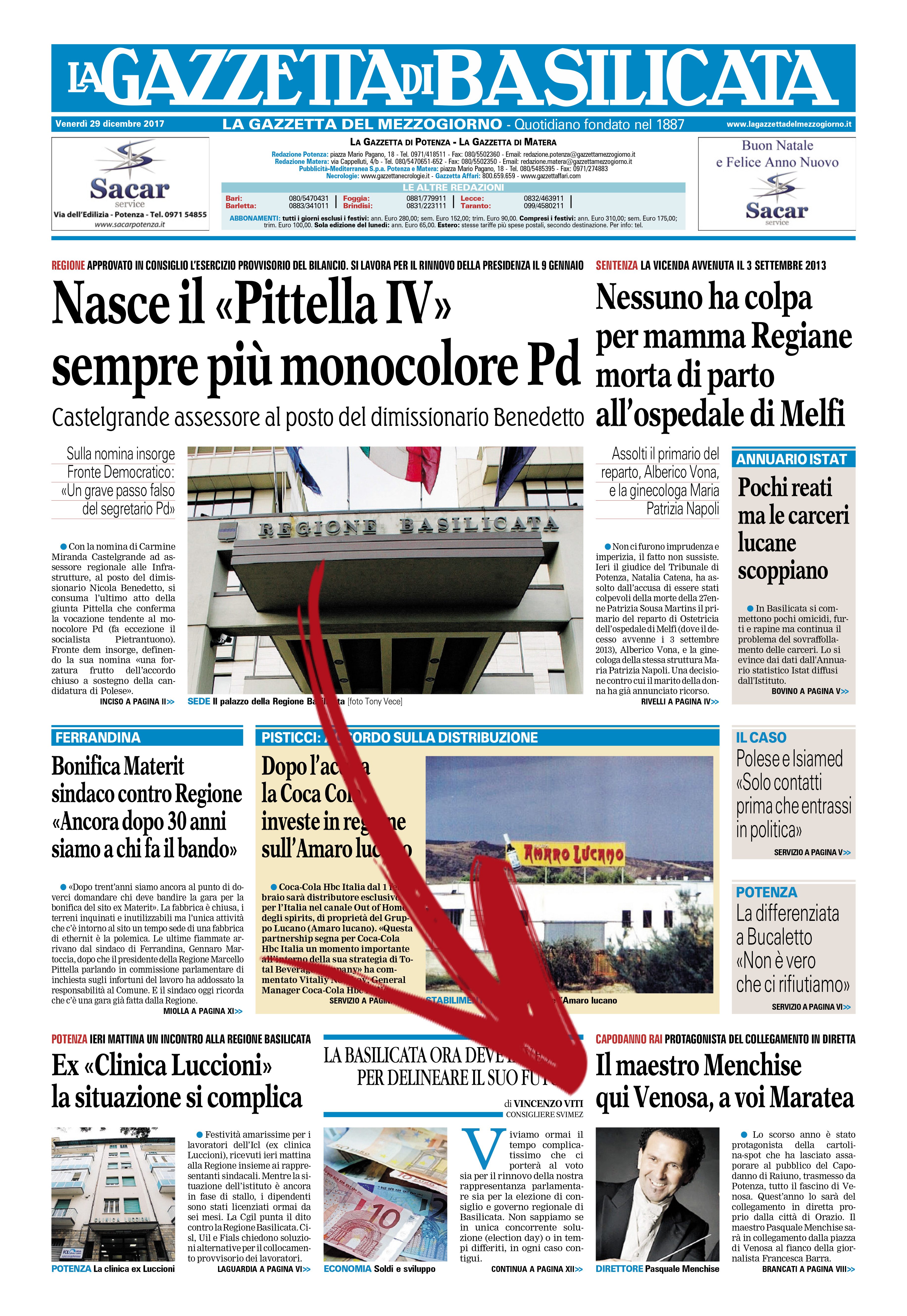 1_Gazzetta 29.12.17_primapag