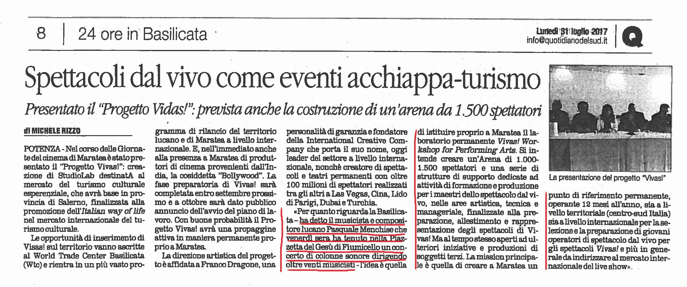4_La Gazzetta_30 luglio_Matarea