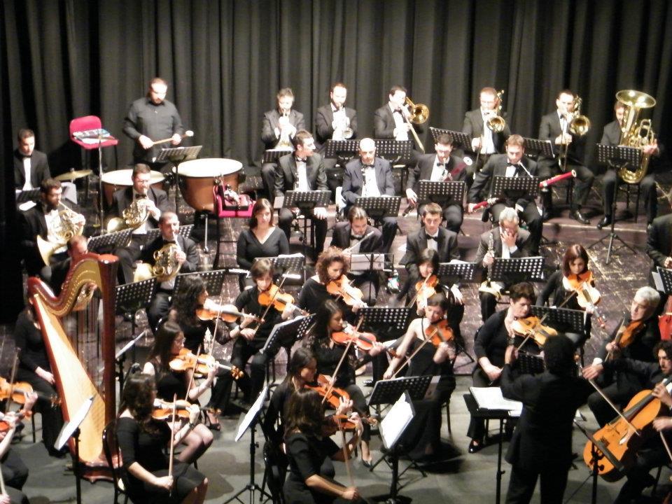 Orchestra Sinfonica Lucana