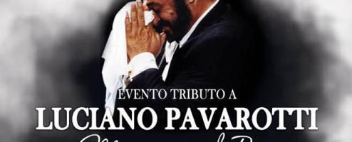 """""""Pavarotti Messaggero di Pace"""", a Matera il 12 dicembre"""