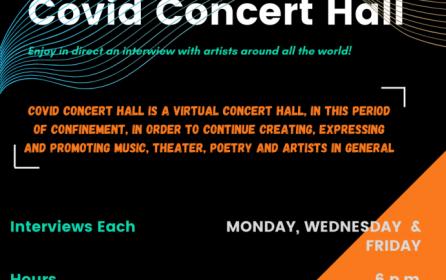 Covid Concert Hall